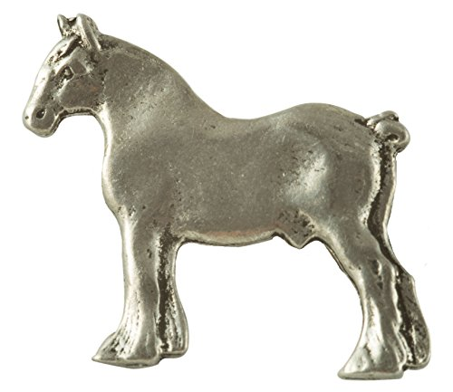 Draft Horse Clutch Pin - W:1 1/4