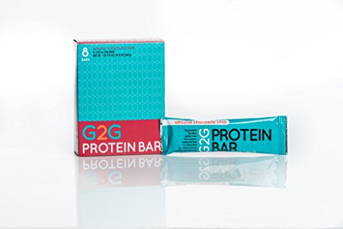 whey protein no corn syrup - 8