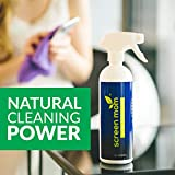Screen Cleaner Kit - Best for LED & LCD