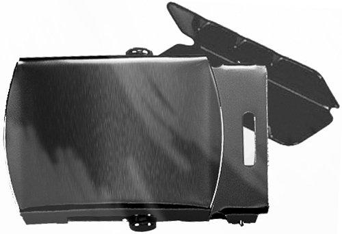 4300 G I Type Buckle Black product image