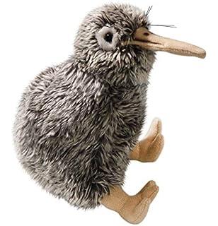 Amazon Com Hansa Kiwi Plush Animal Toy 8 Toys Games