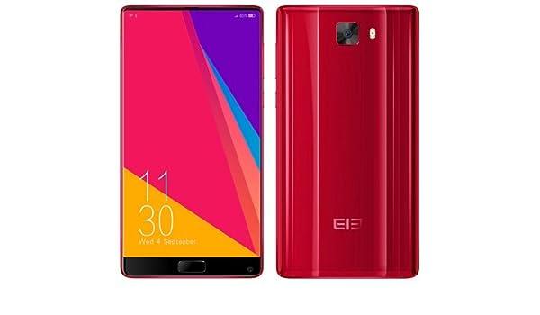Smartphone Elephone S8, DualSIM, 4 GB RAM + 64 GB ROM, Pantalla ...