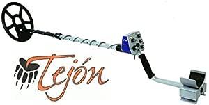 Metal Detector Tesoro Tejon 9