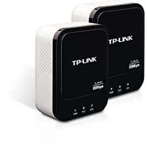 [Amazon] Günstig! TP Link Netzwerk Powerline 85Mbps Kit (Inet/Netzwerk aus der Steckdose) nur 20,80€