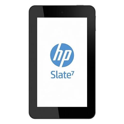 HP Slate 7 E0P95AA 16 GB Tablet - 7 - ARM Cortex A9 1.60 GHz (Hp Slate 16gb)