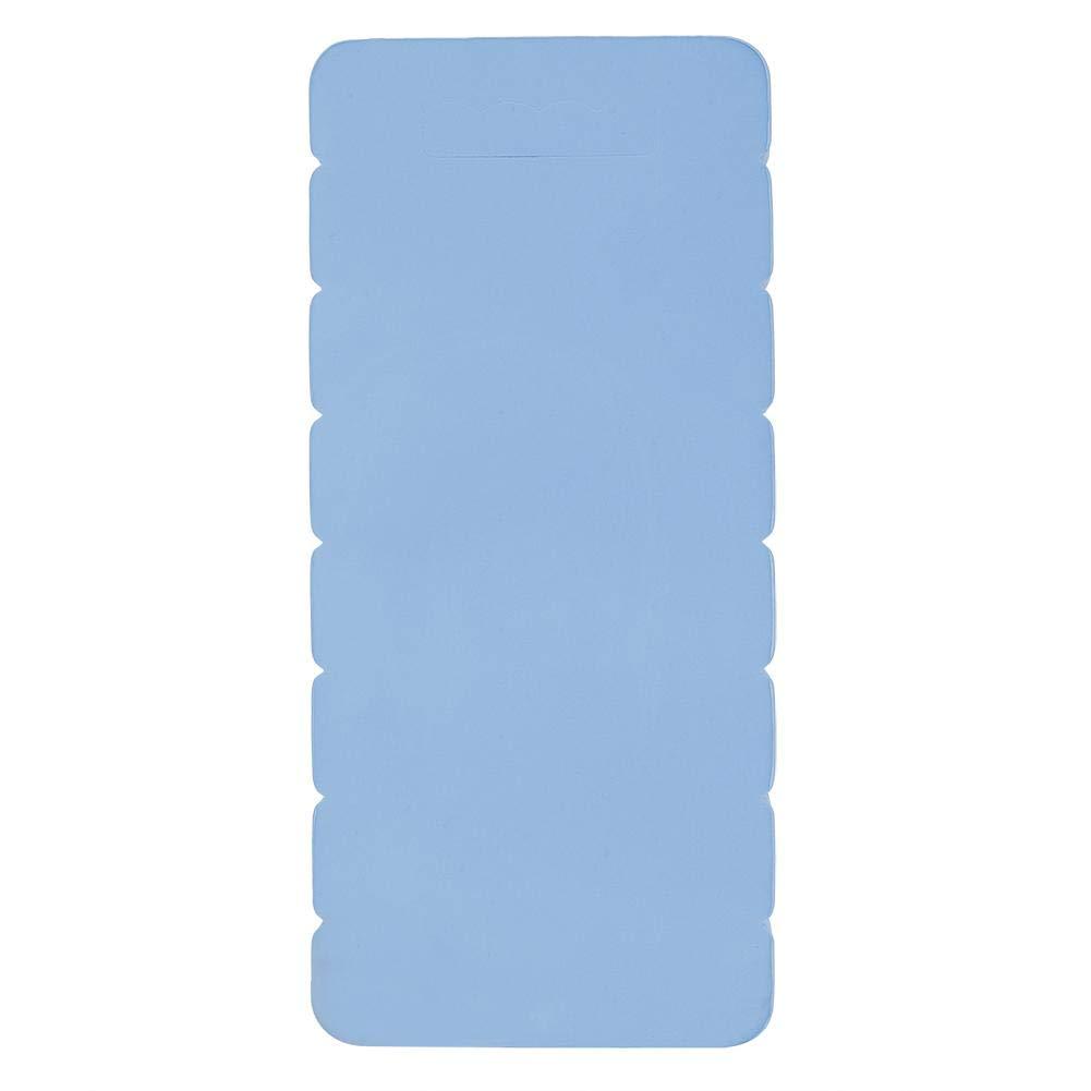 Furnoor Eva Protezione per Ginocchiera per Ginocchiera da Giardino con Manico per Giardinaggio Resistente Blu
