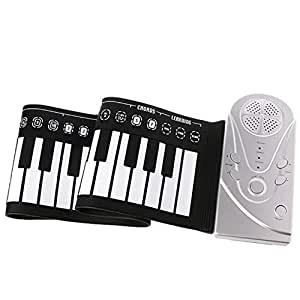 Regalos de regreso a la escuela 49 Teclas Teclado de piano ...