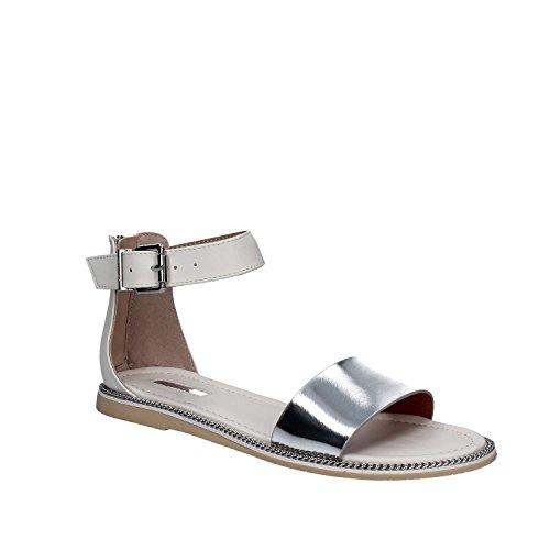 Zapatos azules de punta abierta formales GAUDI´ para mujer KOZ6kYx