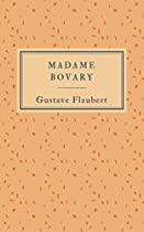 Madame Bovary (edition Française) (french Edition)