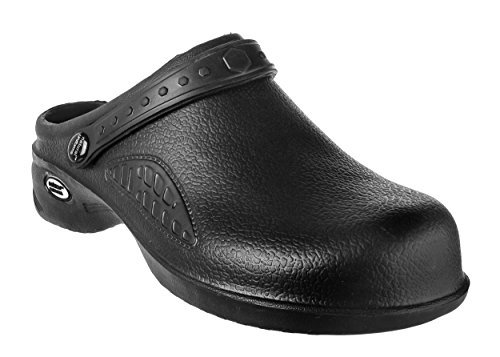 Natural Uniforms Womens Ultralite Clogs