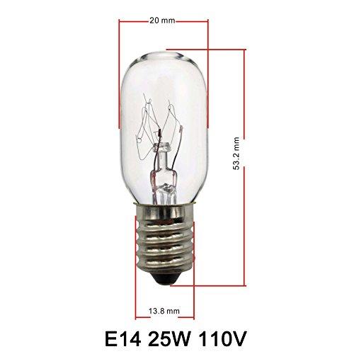 Salt Lamp Replacement Bulb Enchanting Kimisky 60 Watt Salt Lamp Bulbs Himalayan Salt Lamp Replacement