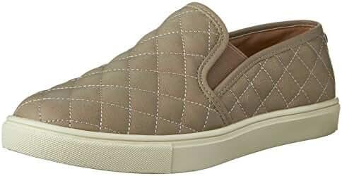 Steve Madden Women's Ecentrcq Slip-On Fashion Sneaker