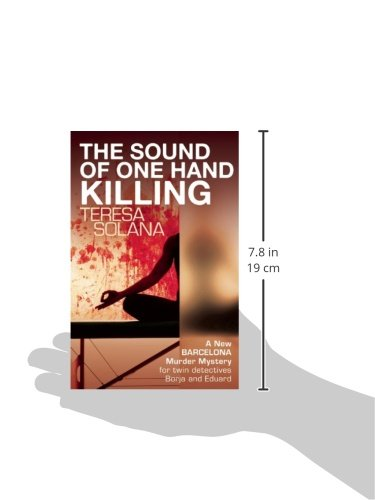 The Sound of One Hand Killing