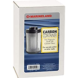 Marineland PA0145 Magnum Carbon & Media Container, 1-Pack