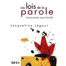 LOIS DE LA PAROLE (LES)