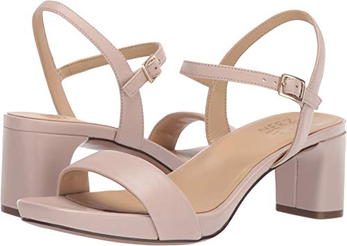 - Naturalizer Women's Ivy Soft Marble Leather 7.5 AA US