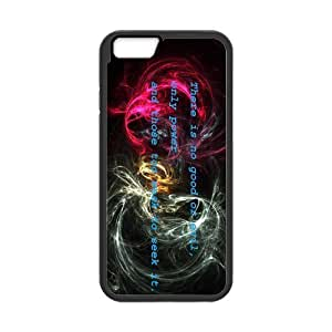 Classic Style Custom Silicone Hard Rubber Protector Case for iPhone6(4.7inch) - Harry Potter