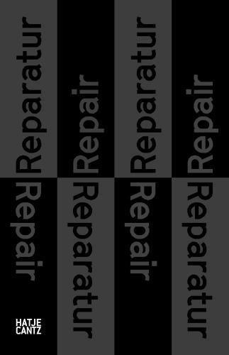 Repair (English and German Edition)