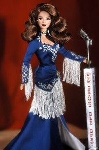 Grand Ole Opry Collection Rising Star Barbie