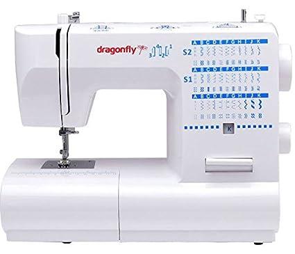 Amazon KA Company Automatic Threading Sewing Machine 40 Built Fascinating Sewing Machine Automatic Threader