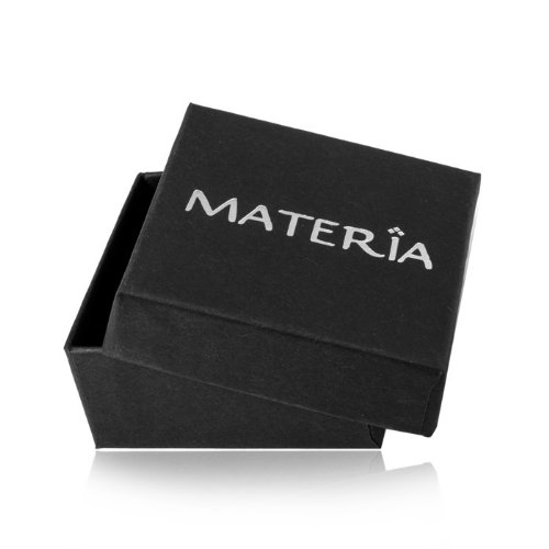 Materia Argent 925Bracelet jonc ouvert-Puzzle-Bracelet Femme Largeur 19mm Qualité bijoutier avec boîte bijoux # Sa de 9