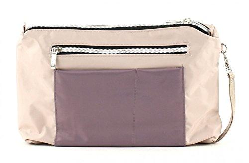 PICARD Bolsillo Switchbag Lavend-kom 7837