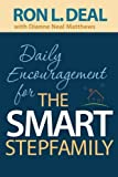 img - for Daily Encouragement for the Smart Stepfamily book / textbook / text book