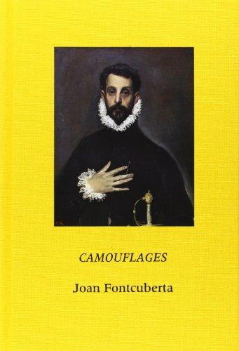 Descargar Libro Camouflages Joan Fontcuberta