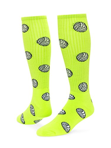 Best Womens Volleyball Socks