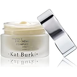 Kat Burki Complete B Eye Creme Complex, 0.5 Ounce
