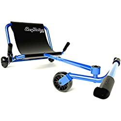 EzyRoller Pro Ride On - Blue