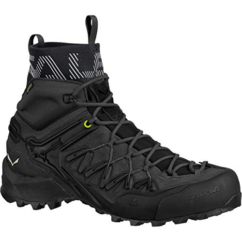 Salewa Wildfire Edge GTX Mid Hiking Boot - Men