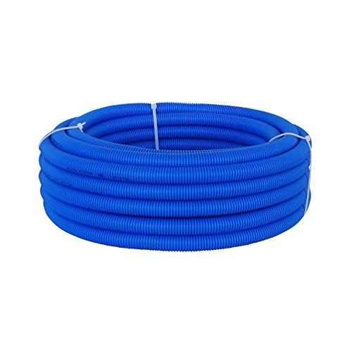 Dipra tube per gainé bleu - diametre 16 / 15m 3325319216162