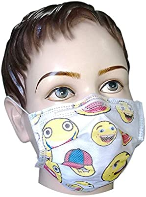 mask surgical kids