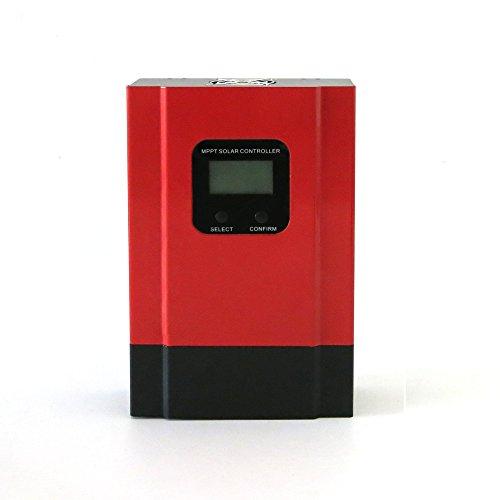 KRXNY 40A MPPT Solar Charge Controller DC 12V/24V/36V/48V Auto Battery Regulator PV 150V Input RS485 Communication by KRXNY (Image #2)