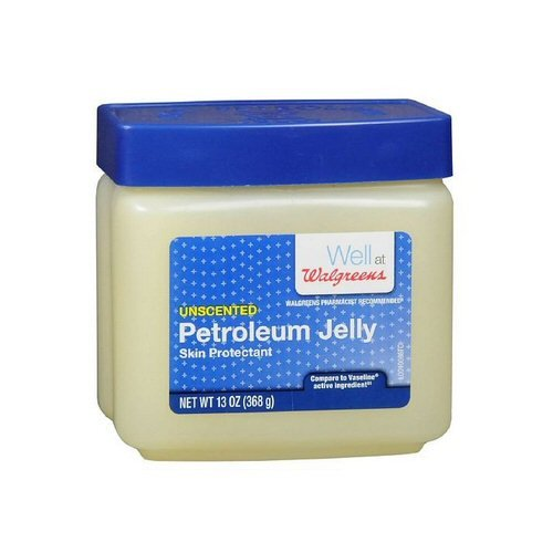 unscented petroleum jelly - 9