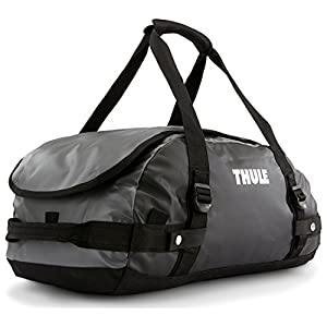 Thule Chasm XS-27L Duffel Bag, Dark Shadow