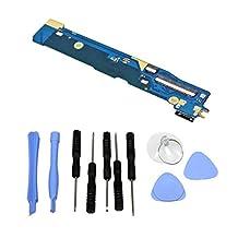 "GINTAI USB Charging Port Dock Connector Board Repair Parts for HTC GOOGLE NEXUS 9 8.9"" OP82100"