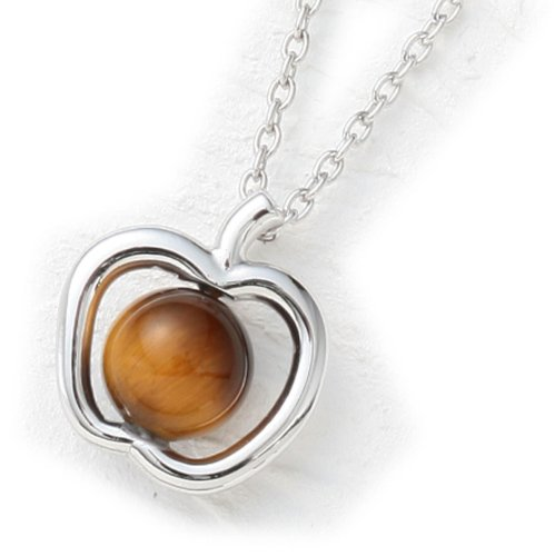 Este jewelry pendant (Tiger Eye) (japan import)