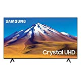 "Tv Samsung Crystal 4K UHD 43"" Smart Tv UN43TU6900FXZX (2020)"