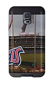 8223737K673518306 anaheim angels MLB Sports & Colleges best Samsung Galaxy S5 cases