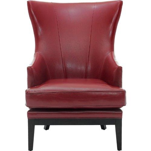UPC 698043265045, Reynaldo Armchair in Oxblood Leather