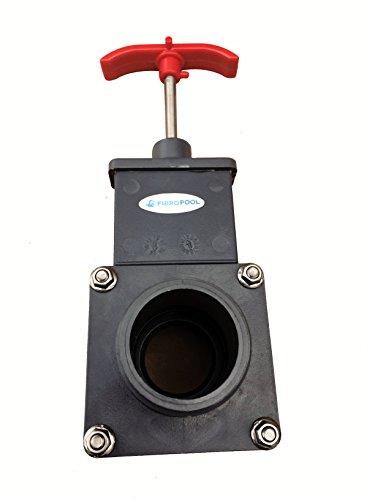 Above Ground Pool Gate Valve