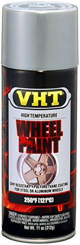 VHT ESP188007-6 PK Ford Argent Silver (Case of 6) by VHT (Image #1)