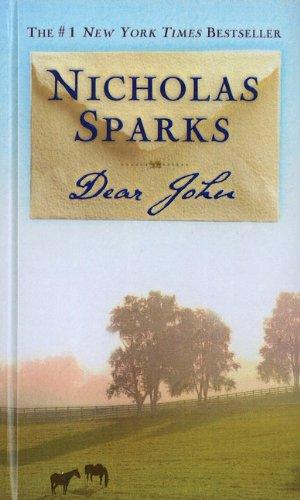 Dear John ISBN-13 9781606863626