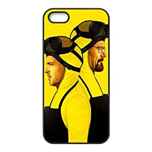 HXYHTY Diy Breaking bad Selling Hard Back Case for Iphone 5 5g 5s