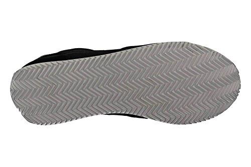 Wash Sneaker beige Diadora Unisex 12 Erwachsene Equipe Schwarz Stone UqYnIqR