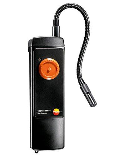 Gas Leak Detection - SSEYL Testo 316-1 Speedy and Sure Detection Gas Leak Detector Tester