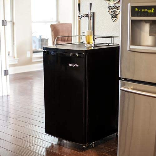 kegerator reviews consumer report