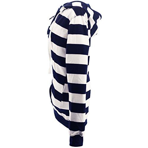 Blivener - Sudadera con capucha - para mujer